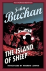 The Island of Sheep : Authorised Edition - Book