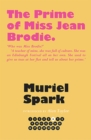 The Prime of Miss Jean Brodie - Book