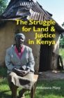 The Struggle for Land and Justice in Kenya - Book