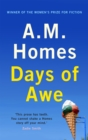 Days of Awe - Book