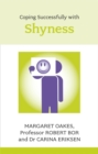 Coping Successfully with Shyness - Book