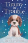Timmy in Trouble - Book