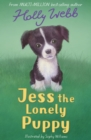 Jess the Lonely Puppy - Book