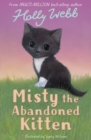 Misty the Abandoned Kitten - Book
