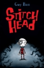 Stitch Head - Book