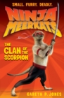 The Clan of the Scorpion - Book