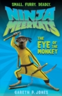 The Eye of the Monkey - Book