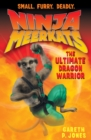 The Ultimate Dragon Warrior - Book