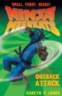 Outback Attack - Book