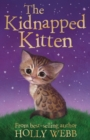 The Kidnapped Kitten - Book