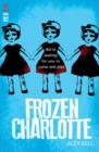 Frozen Charlotte - Book