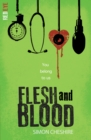 Flesh and Blood - Book