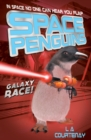 Space Penguins Galaxy Race - eBook