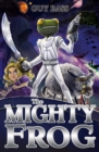 The Mighty Frog - Book