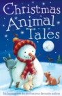 Christmas Animal Tales - eBook