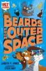 Beards from Outer Space - Book