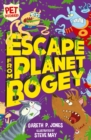 Escape from Planet Bogey - Book