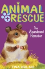 The Abandoned Hamster - Book