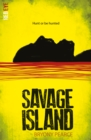 Savage Island - Book