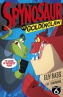 Spynosaur vs. Goldenclaw - eBook