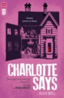 Charlotte Says - eBook