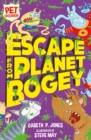 Escape from Planet Bogey - eBook