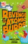 Revenge of the Atomic Burps - Book