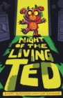 Night of the Living Ted - Book