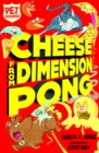Cheese from Dimension Pong - eBook