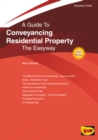 Conveyancing Residential Property : The Easyway - Book