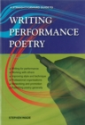 Writing Performance Poetry : A Straightforward Guide - Book