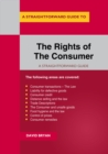The Rights Of The Consumer - Book