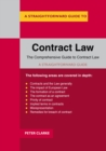 Contract Law : A Straightforward Guide - Book