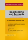 Bookkeeping And Accounts For Small Business - Book