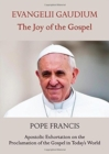 EVANGELII GAUDIUM THE JOY OF THE GOSPEL - Book