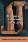 Paradoxes and Inconsistencies in the Law - eBook
