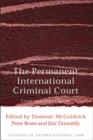 The Permanent International Criminal Court : Legal and Policy Issues - eBook