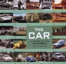 The Car - a History of the Automobile - Book