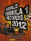 World Formula 1 Records Book - Book