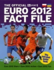 The Official ITV Sport Euro 2012 Fact File - Book