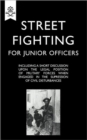 Street Fighting for Junior Officers - Book