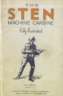 Sten Machine Carbine - Book