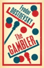 The Gambler: New Translation - Book