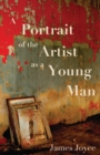 A Portrait of the Artist as a Young Man - Book