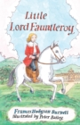 Little Lord Fauntleroy - Book