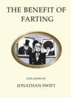 The Benefit of Farting Explained - Book