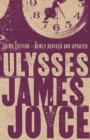 Ulysses: Annotated Edition - Book