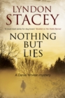 Nothing but Lies: A British Police Dog-Handler Mystery - Book