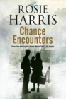Chance Encounters - Book