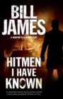 Hitmen I Have Known - Book